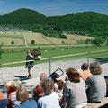 Wild- und Freizeitpark Willingen/ Greifvogel-Schau