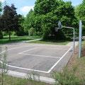 Streetballplatz