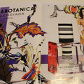 Balanciaga, Florabotanica avec Kristen Stewart