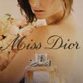 Dior, Miss Dior avec Natalie Portman