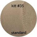 kitt, Farbe nr. 35