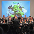 "Hallelujah aus ""Shrek"""