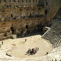 Aspendos Gloria amfitheater.