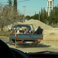 Openbaar vervoer in Turkije.