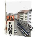 Kombinat / Linie 9