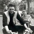 Elvis in Bad Nauheim - Foto: Sammlung Rüdiger Puls