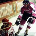 Eishockey, Rainer Philipp, VF_ Bad Nauheim, Foto: Jürgen Wegener