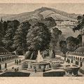 Leporello Familie Werle, Online-Museum Bad Nauheim
