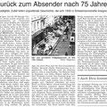 Altstadtgilde, WZ 09.04.2015, pm, Foto: Jürgen Wegener