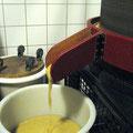 frischer Senf aus Monschau