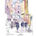 Regensburg Altstadt