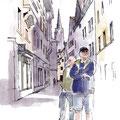 Regensburg Touris
