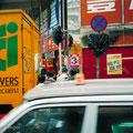"""""""Movers"""", Hongkong"""