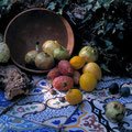 Stillife, Sicily