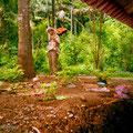 Musician, Bali