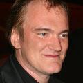 Quentin Tarantino - Photo © Anik COUBLE