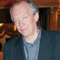 Luc Dardenne - Photo © Anik COUBLE