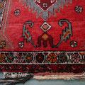 Tappeti trieste-restauro o riparazione frange tappeto rovinato con usura e tempo trieste quanto costa?