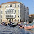 Regata dei Traghetti 2012 3