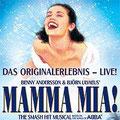 Mamma Mia! Stuttgart
