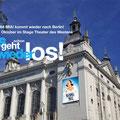 Mamma Mia Berlin 2014
