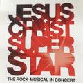 Jesus Christ Superstar / Wien
