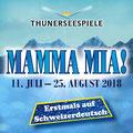MAMMA MIA! Thun 2018