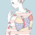 2013,10|Kimono