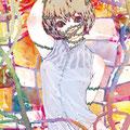 2015,7|恋のイバラ