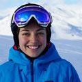 Skischule Muenchen Skilehrer Team - Liene - Portrait
