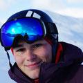 Skischule Muenchen Skilehrer Team - Beni - Portrait