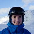Skischule Muenchen Skilehrer Team - Thomas L - Portrait