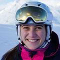 Skischule Muenchen Skilehrer Team - Linda - Portrait