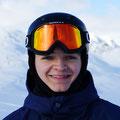 Skischule Muenchen Skilehrer Team - Lenz - Portrait