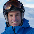 Skischule Muenchen Skilehrer Team - Thomas G - Portrait