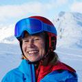Skischule Muenchen Skilehrer Team - Anja - Portrait