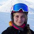 Skischule Muenchen Skilehrer Team - Natascha - Portrait