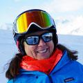Skischule Muenchen Skilehrer Team - Marion - Portrait