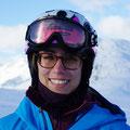 Skischule Muenchen Skilehrer Team - Meike - Portrait