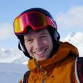 Skischule Muenchen Skilehrer Team - Bene - Portrait