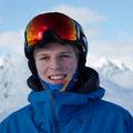 Skischule Muenchen Skilehrer Team - Jonas - Portrait