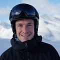 Skischule Muenchen Skilehrer Team - Tim - Portrait