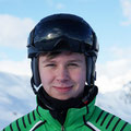 Skischule Muenchen Skilehrer Team - Simon - Portrait