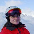 Skischule Muenchen Skilehrer Team - Marie - Portrait