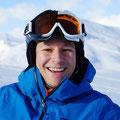 Skischule Muenchen Skilehrer Team - Peter - Portrait