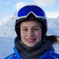 Skischule Muenchen Skilehrer Team - Xenia - Portrait