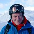 Skischule Muenchen Skilehrer Team - Holger - Portrait