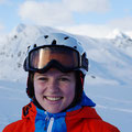 Skischule Muenchen Skilehrer Team - Maike - Portrait