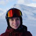 Skischule Muenchen Skilehrer Team - Hanna - Portrait