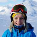 Skischule Muenchen Skilehrer Team - Nicki - Portrait